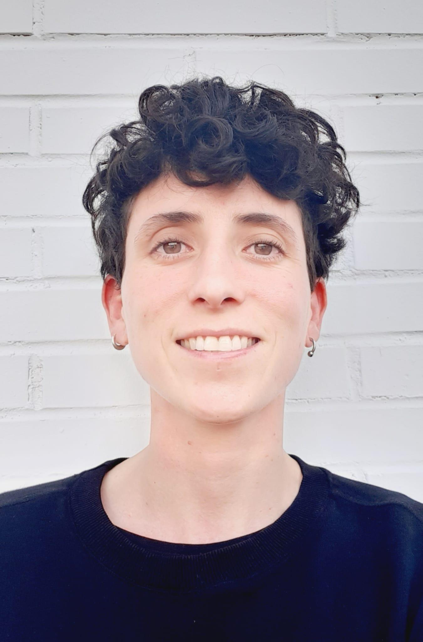 Cristina Mayol (Tèncic instructor de vela)